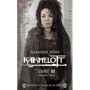 Kaamelott, Livre 3, première partie : Episodes 1 à 50