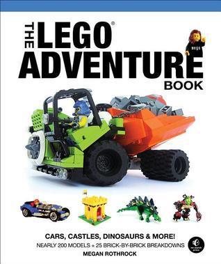 The LEGO Adventure Book, Vol. 1