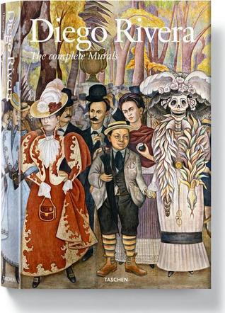 Descargar un libro gratis Diego Rivera: The Complete Murals