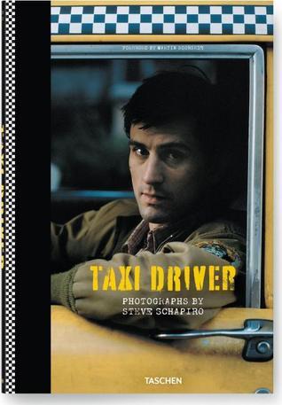 Taxi Driver por Steve Schapiro, Paul Duncan