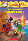 The Golden Statue Plot (Geronimo Stilton, #55)