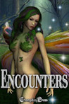 Changeling Encounter by Zenobia Renquist