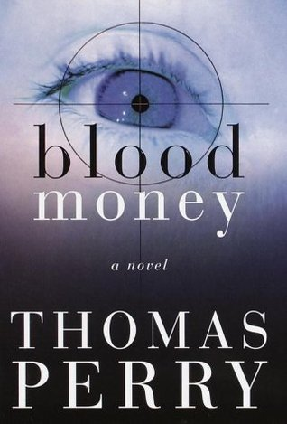 Blood Money(Jane Whitefield 5)
