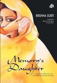 Image result for memory daughter krishna sobti