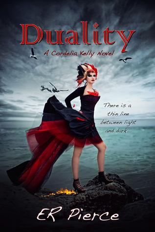 Duality (Cordelia Kelly, #1)