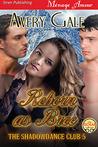 Reborn as Bree (The ShadowDance Club, #5)