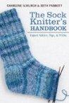 The Sock Knitter'...
