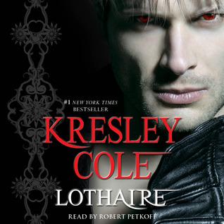Lothaire(Immortals After Dark 12)
