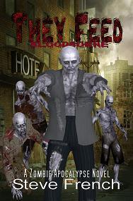 They Feed: Bloodborne