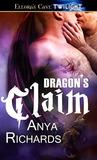 Dragon's Claim (Unveiled Seductions, #3)
