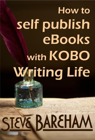 How to self publish eBooks with Kobo Writing Life