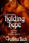 Holding Hope by Paloma Beck