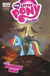 My Little Pony: Micro-Series: #2: Rainbow Dash