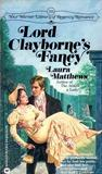 Lord Clayborne's Fancy