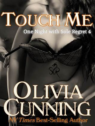Touch Me by Olivia Cunning