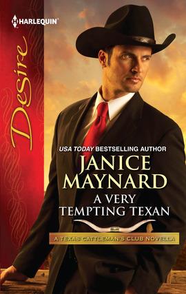 A Very Tempting Texan (Texas Cattleman's Club: A Missing Mogul, #1)