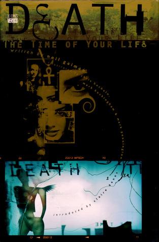 Death by Neil Gaiman