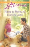 Home to Montana by Charlotte  Carter
