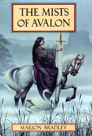 an introduction to the mists of avalon