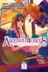 Alice in the Country of Hearts: My Fanatic Rabbit, Vol. 02