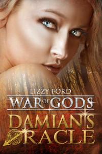 Damians Oracle(War of Gods 1) (ePUB)