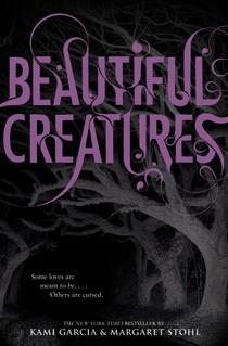 Beautiful Creatures by Kami Garcia