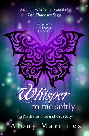 Whisper to me Softly (The Shadows Saga #1.5)