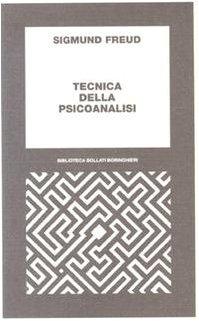 Tecnica della psicanalisi