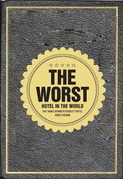 The Worst Hotel in the World: The Hans Brinker Budget Hotel, Amsterdam