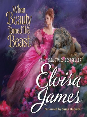 When Beauty Tamed the Beast(Fairy Tales 2)