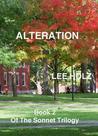 Alteration (Sonnet Trilogy, #2)