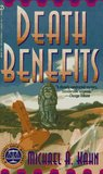Death Benefits(Rachel Gold Mysteries #2)