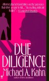 Due Diligence (Rachel Gold Mysteries #5)