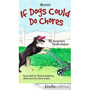 If Dogs Could Do Chores