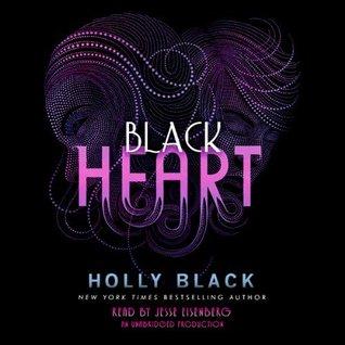 Black Heart by Holly Black