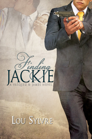 Finding Jackie (Vasquez & James, #3)...