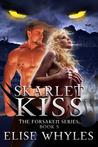 Skarlet Kiss (The Forsaken, #5)