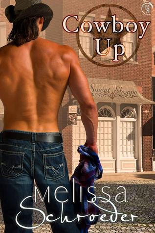 Cowboy Up (The Sweet Shoppe, #1)