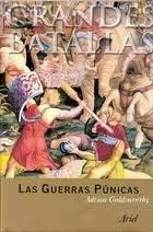 Las Guerras Punicas