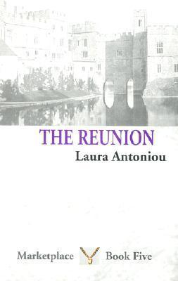 The Reunion (The Marketplace, #5)