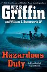 Hazardous Duty (Presidential Agent, #8)