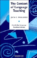 The Context of Language Teaching
