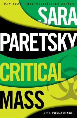 Critical Mass by Sara Paretsky