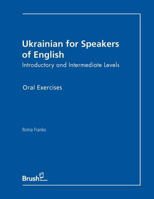 Ukrainian for Speakers of English Oral E...