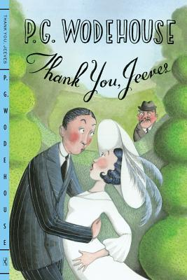 Thank You, Jeeves(Jeeves 5)