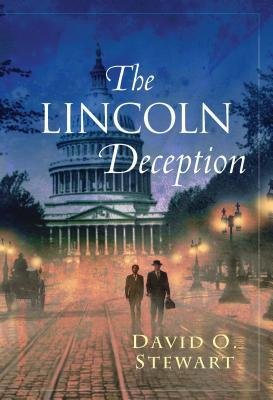 The Lincoln Deception (Dr. Jamie Fraser & Speed Cook, #1)