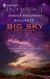 Bullseye (Big Sky Bounty Hunters, #2)