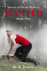Wanted by K.A.  Jones
