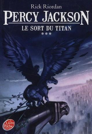 Le sort du titan