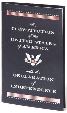 Ebook The Constitution of the United States of America with the Declaration of Independence by Founding Fathers DOC!